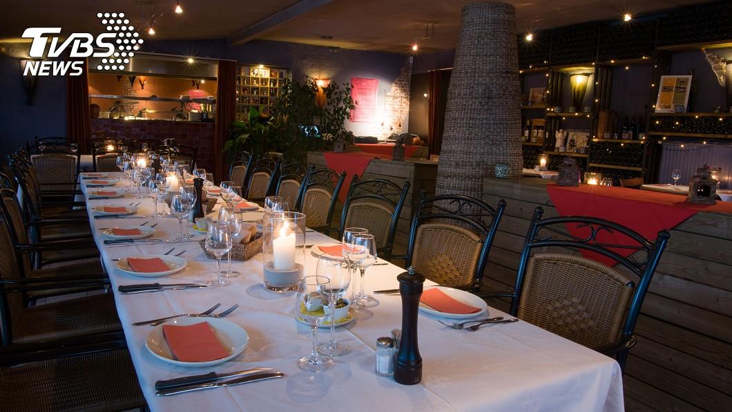 示意圖/TVBS 一大半空桌!餐廳竟回:現在沒位子 網揭不能說的秘密