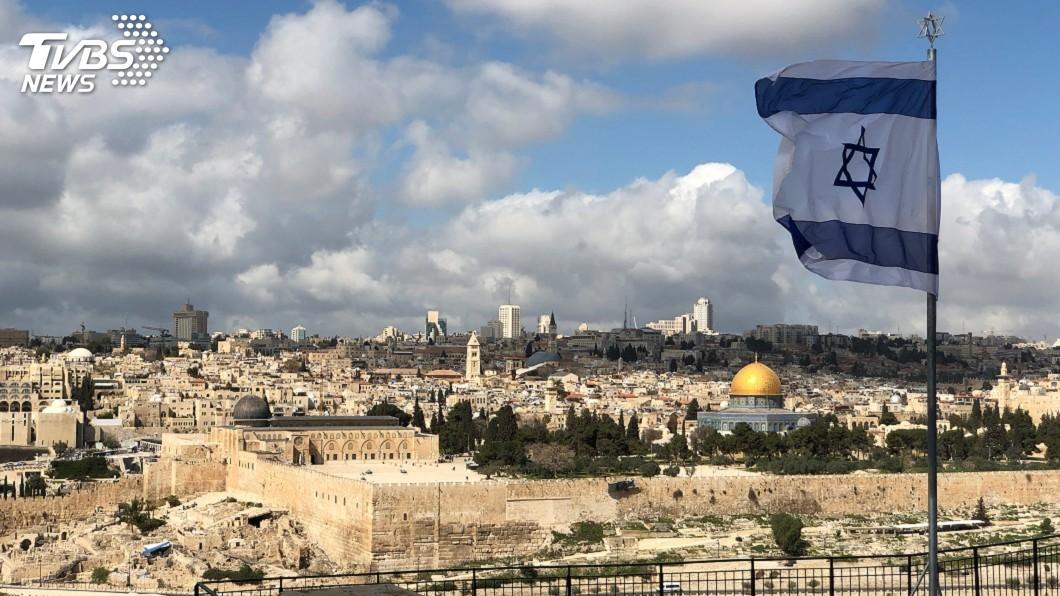 示意圖/TVBS 巴西耶路撒冷辦事處開幕 承諾2020年搬遷大使館