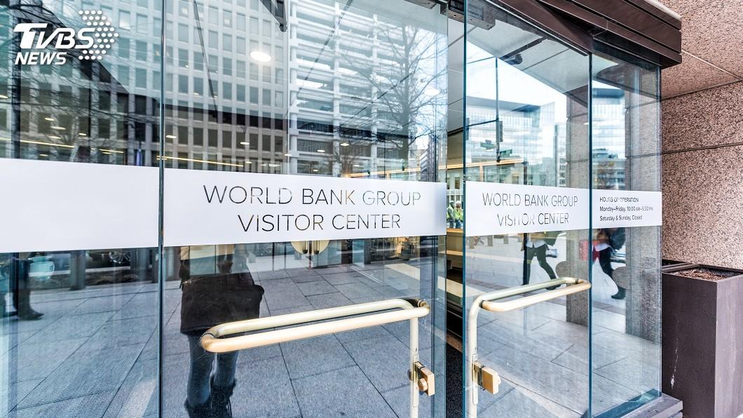 示意圖/TVBS 「中國自己有錢抗疫」 世銀:不考慮給中國任何貸款!