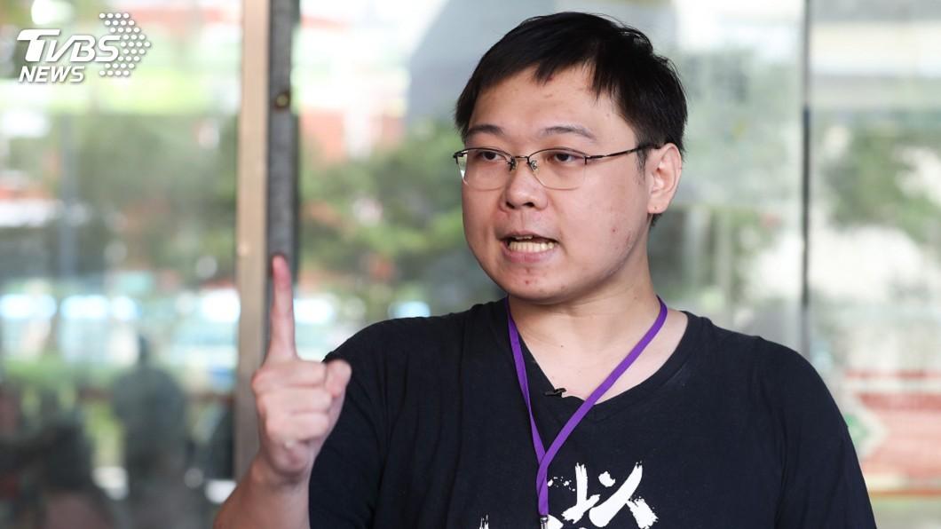 圖/中央社 反核者提自訴誹謗 北院判黃士修無罪