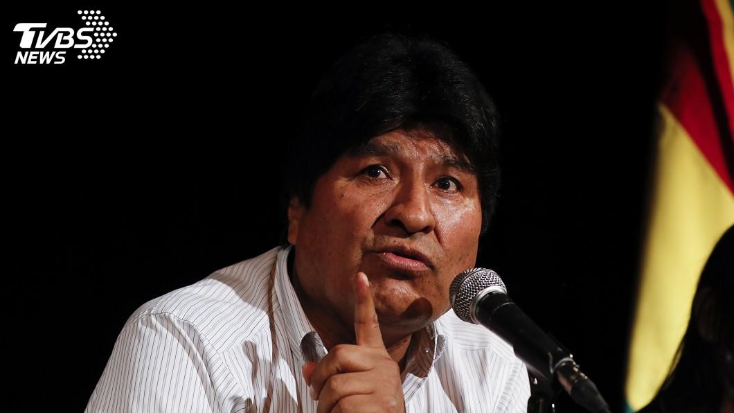 圖/達志影像美聯社 玻利維亞檢方簽逮捕令 前總統反嗆不公違憲