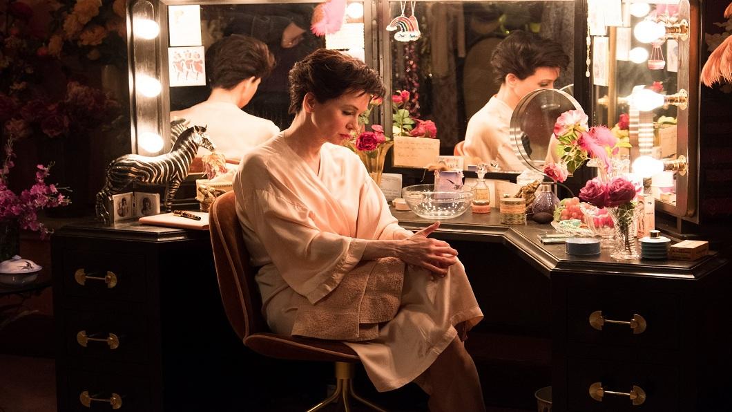 圖/采昌國際多媒體 提供 化身傳奇「茱蒂」 芮妮齊薇格越低谷 影后大熱