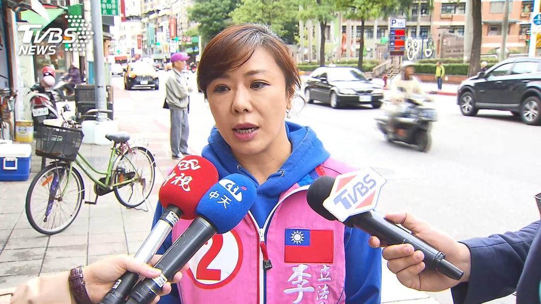 圖/TVBS資料畫面 韓馬朱侯力挺李彥秀 齊轟綠強推反滲透法