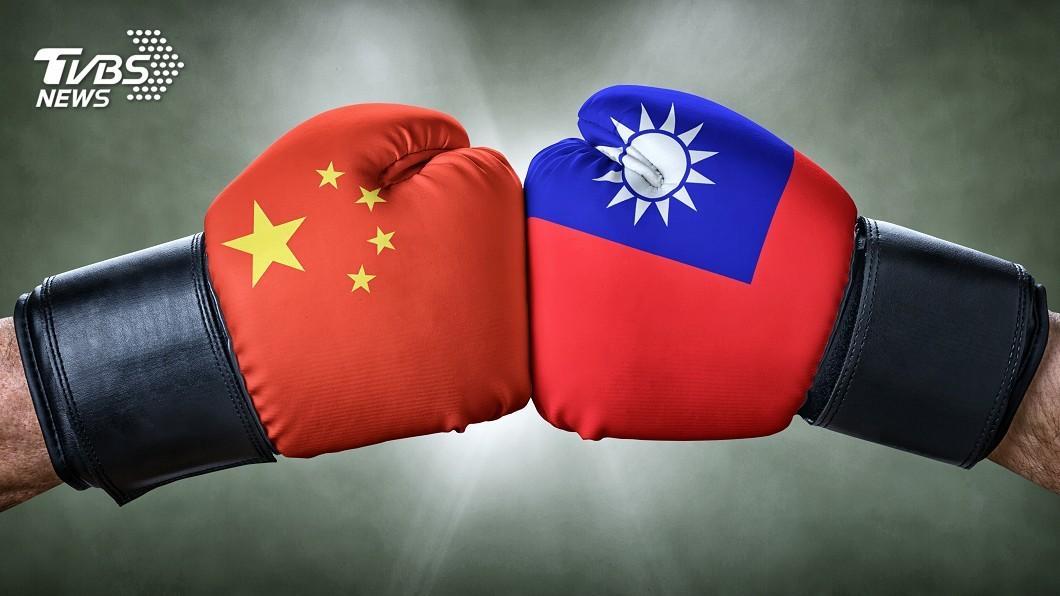 示意圖/TVBS 日媒看台大選 「與陸對抗?和談?兩難抉擇」