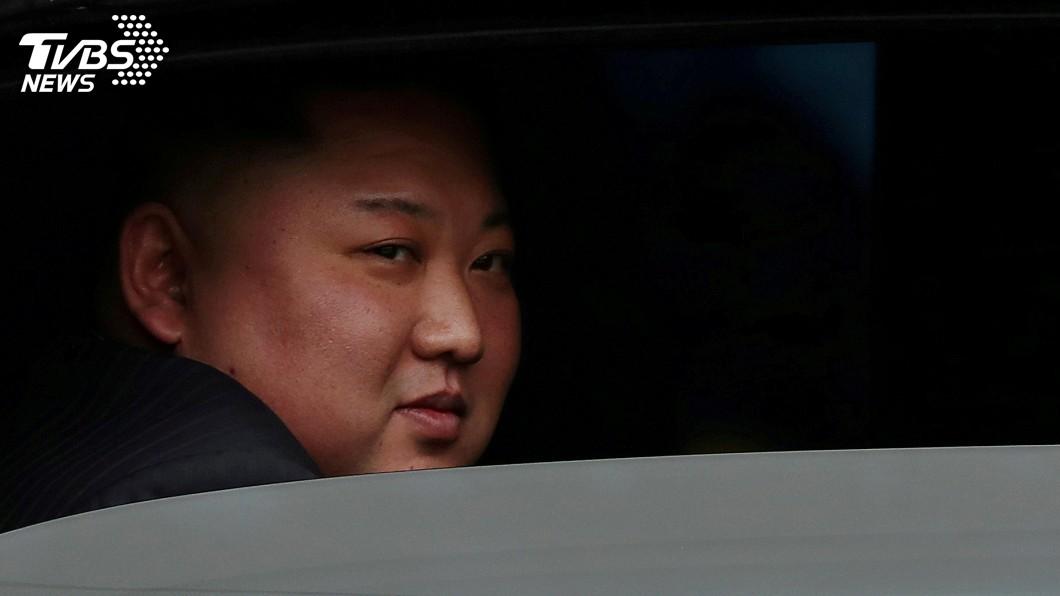 圖/達志影像路透社 北韓送美國什麼耶誕禮? CNN:應不是洲際飛彈試射