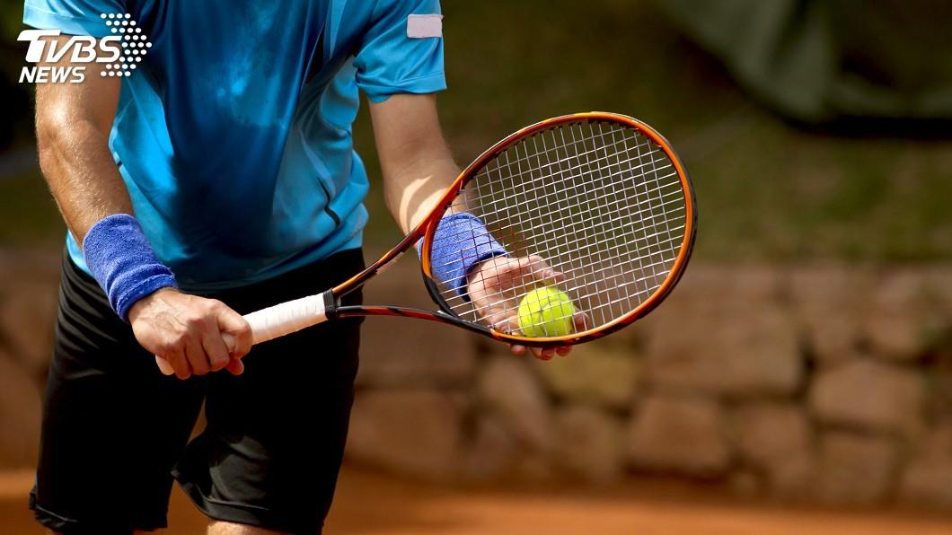 示意圖/TVBS 澳網總獎金大幅提高 首輪出局也能拿187萬
