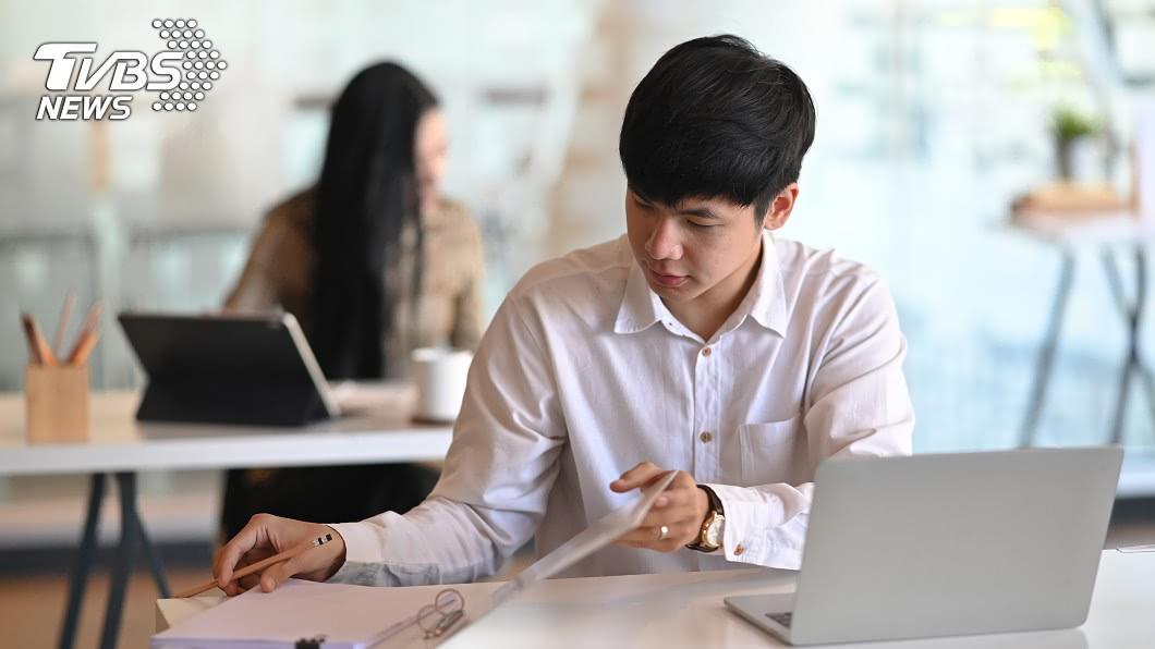 (示意圖/TVBS) 主動出擊機會多!下半年職場運勢佳 3星座有望加薪升職