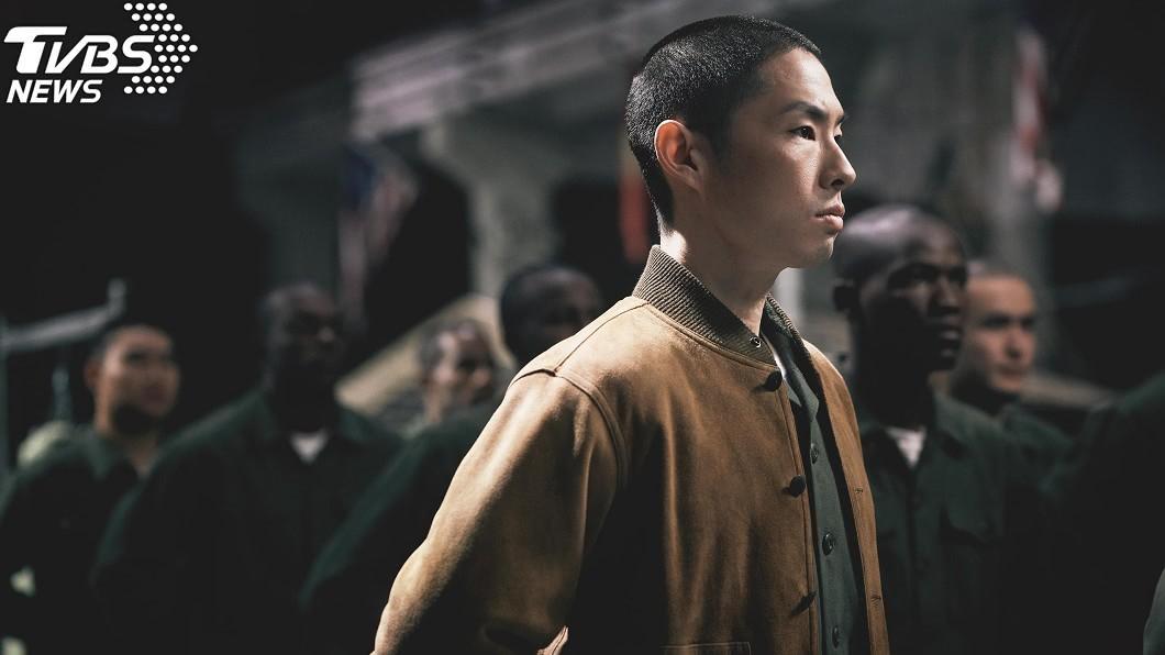 圖/華映娛樂 「滾回你的國家!」吳建豪驚遭霸凌怒嗆:該出口氣就要出