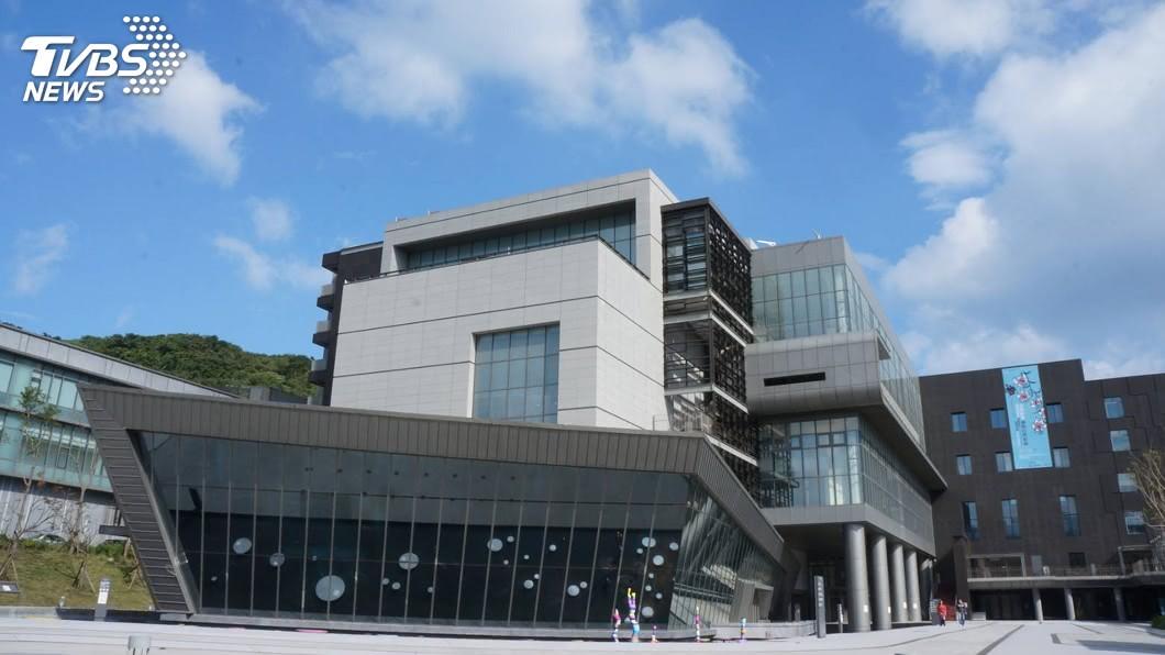 國立海洋科技博物館。(圖/中央社) 呼叫「雙十」、「國慶」及國慶寶寶 連假免費參觀海科館