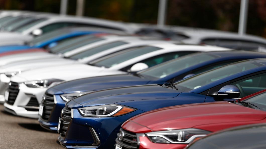 圖/達志影像美聯社 韓車寒冬 年產量跌破四百萬輛 推新車救市