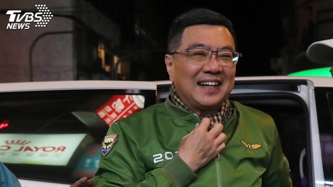圖/中央社 國民黨不傳承 卓榮泰:和我同期有人還在選立委