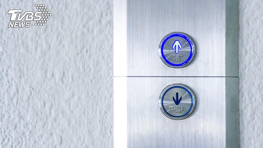 示意圖/TVBS 電梯按鍵藏細菌不敢碰?醫師提供「3方法」
