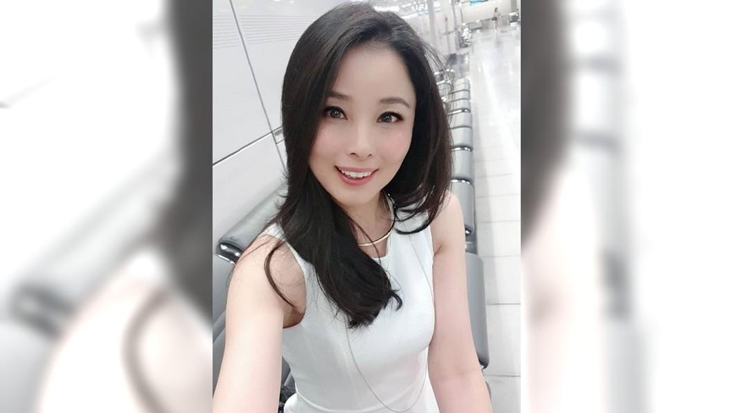 圖/翻攝自呂文婉臉書 呂文婉離婚遭前夫吃乾抹淨 搖頭嘆:我在笨什麼