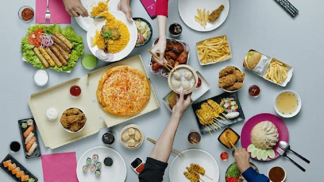 圖/翻攝自foodpanda臉書 外送美食排行大公開!2019台人最愛食物竟是它