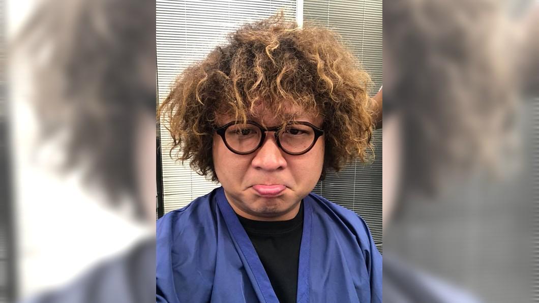 圖/翻攝自納豆臉書 國小試卷「人身攻擊納豆」 本尊8字尷尬回…家長轟惡劣
