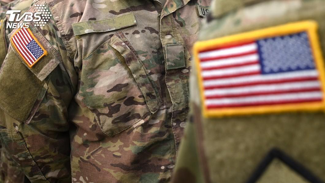 示意圖/TVBS 防止軍中疫情擴散 美軍將延長移動禁令至6月底