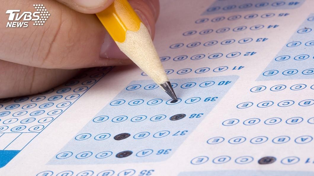 示意圖/TVBS 多益英語測驗延至3月 須戴口罩才能進考場