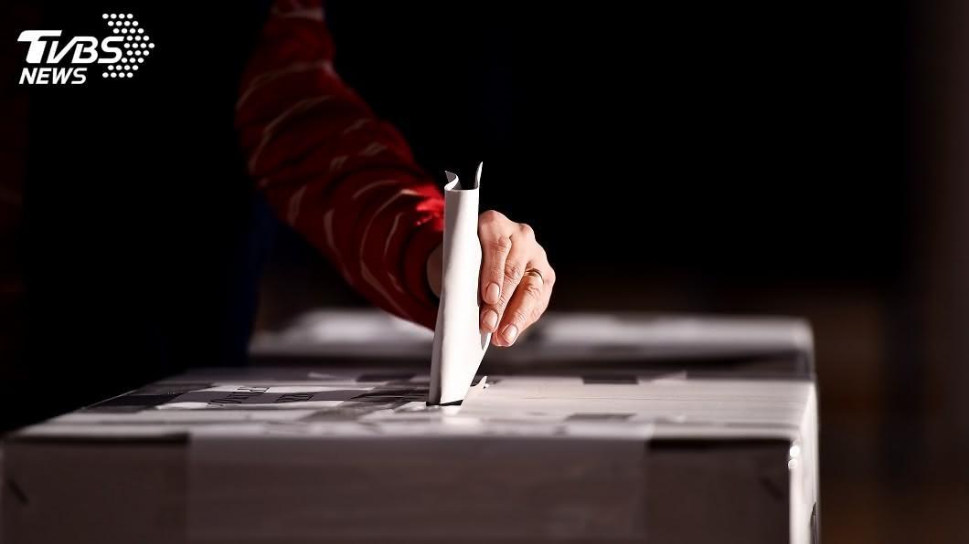 (示意圖/TVBS) 2020年台灣總統大選結果出爐 關注選情學英文