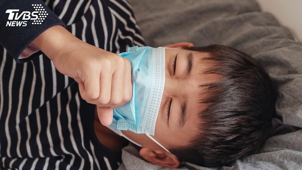 示意圖/TVBS 男童從武漢回台被隔離 驗出人類間質肺炎病毒