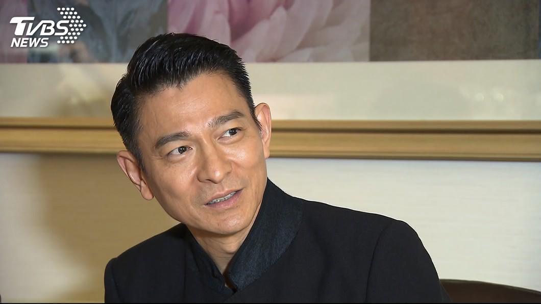 劉德華明年將滿60歲。(圖/TVBS資料畫面) 不愧天王!59歲劉德華「養生菜單」曝光 網友跪了