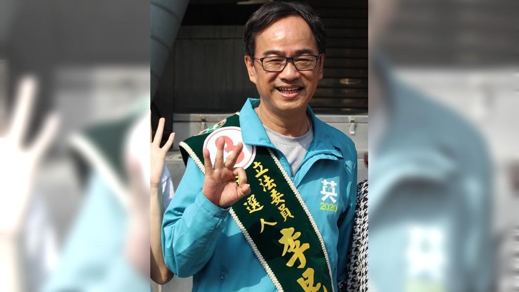 (圖/翻攝自李昆澤臉書) 立委戰報/高雄第五選區! 李昆澤自行宣布當選