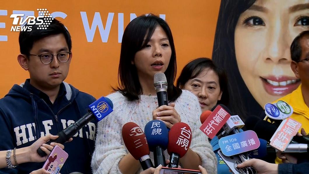 示意圖/TVBS 洪慈庸3/9重返立院月領12萬 藍批「酬庸」
