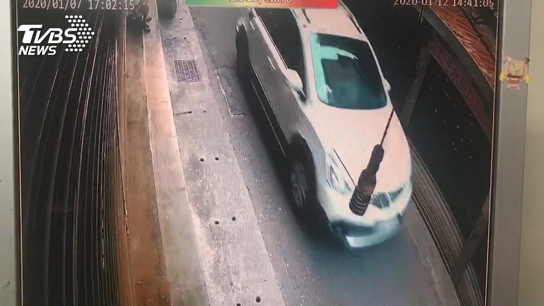 圖/TVBS 大馬女華僑遭惡鄰分屍 同事不捨「她很乖」