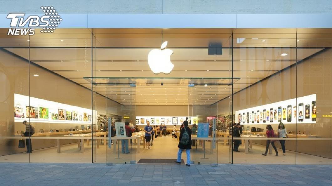 示意圖/TVBS iPhone今年傳有新5款 新機出貨上看8500萬支