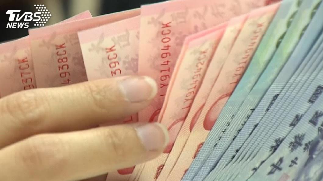 基本工資是否能調漲到3萬元,台灣民眾都在看。(示意圖/TVBS) 基本工資漲到3萬?網揭密勸「母湯」:別再調了
