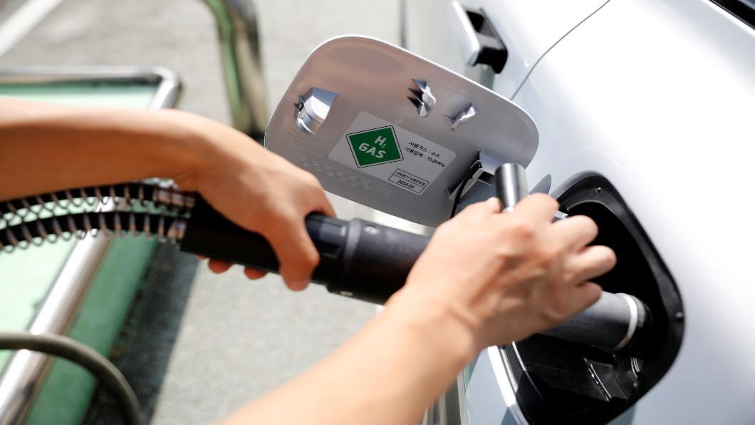 圖/達志影像路透 南韓氫動力車銷售全球冠軍 打敗日本豐田