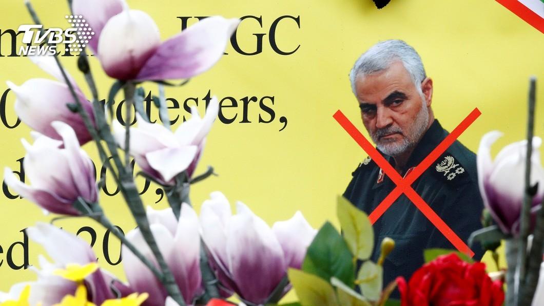伊朗風向變了! 遭美擊斃司令「英雄變狗熊」
