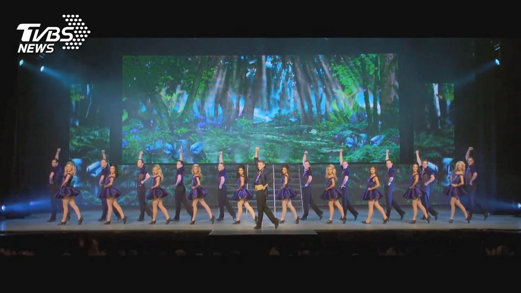 愛爾蘭踢踏舞劇 「舞王危險遊戲」新春來台