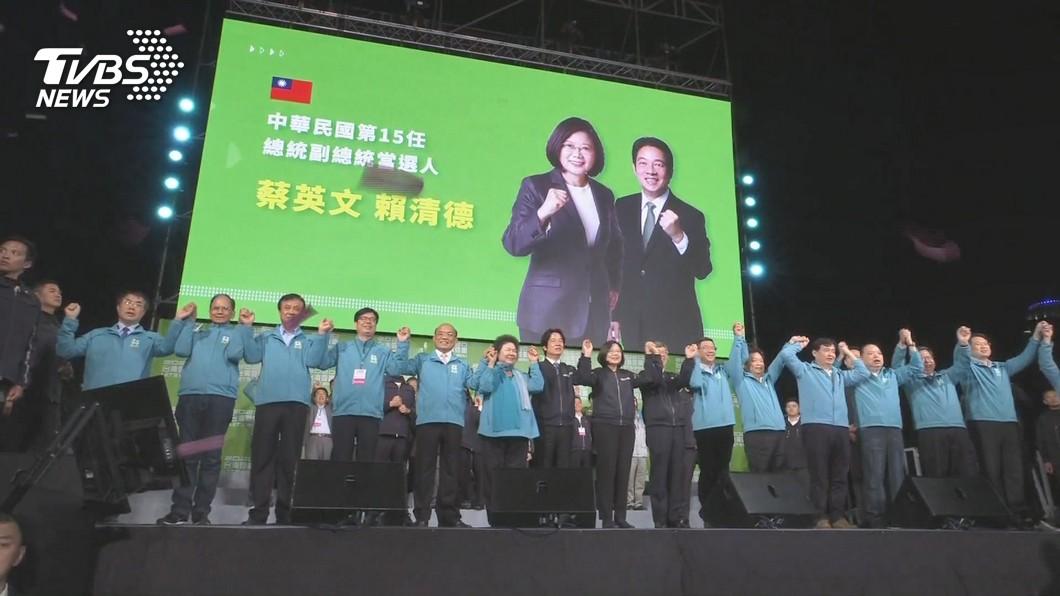 空汙被亡國感「蓋牌」 藍營2022選舉小心了!