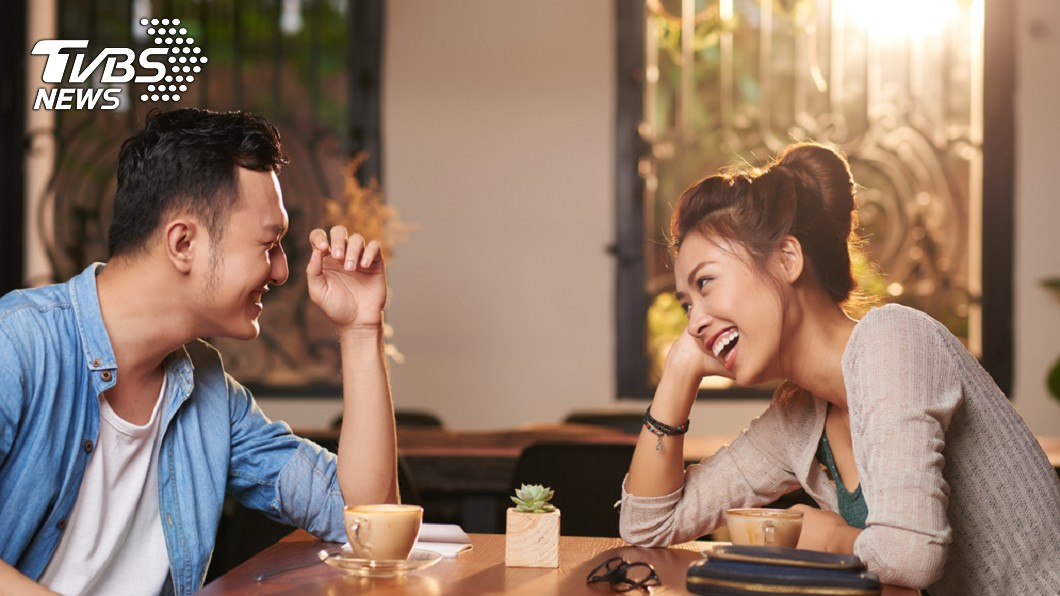 許多男女會透過相親來認識異性。(示意圖/TVBS) 相親市場少見優質女?過來人曝「殘酷原因」網秒懂