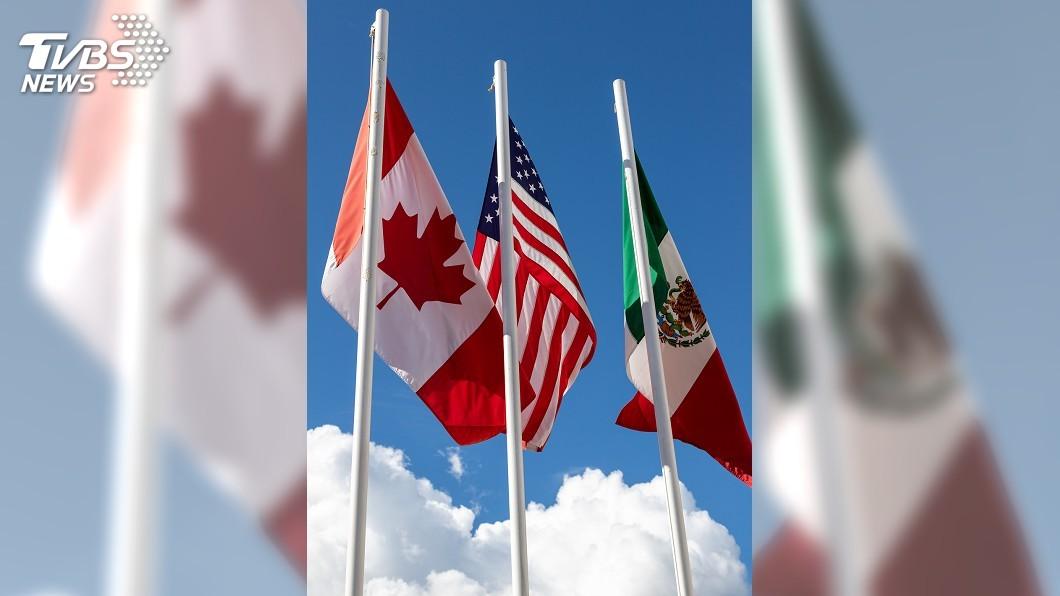 示意圖/TVBS 延宕數月 美參院將批准美墨加貿易協定