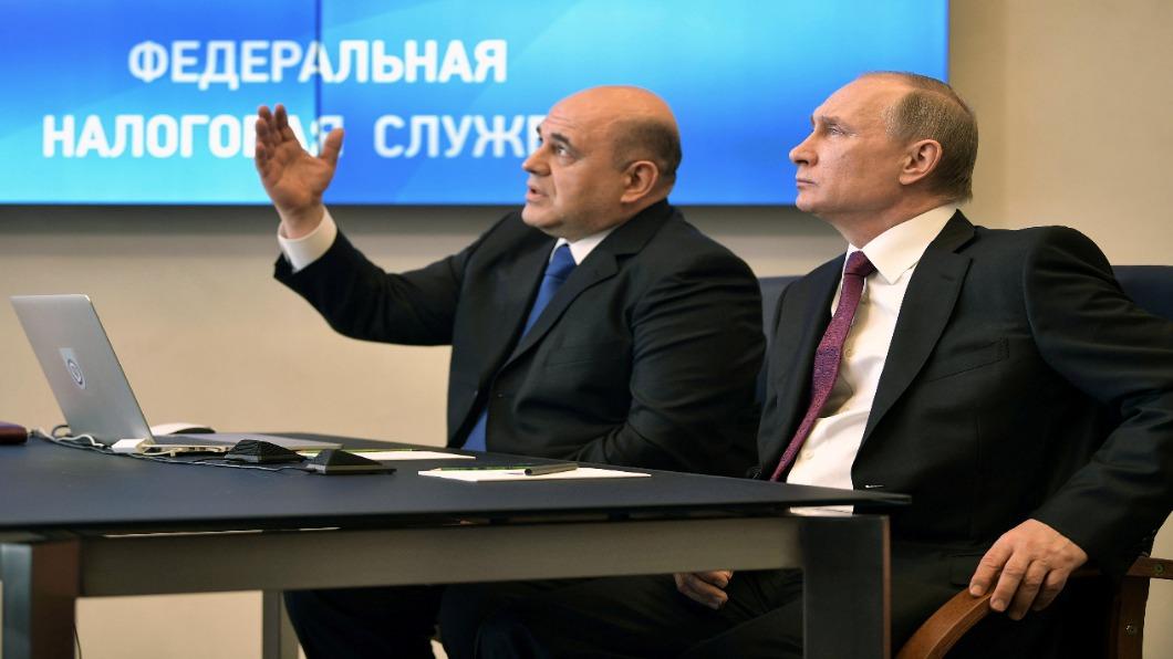 圖/達志影像路透 普欽推修憲為己鋪路 擬當俄羅斯萬年領袖