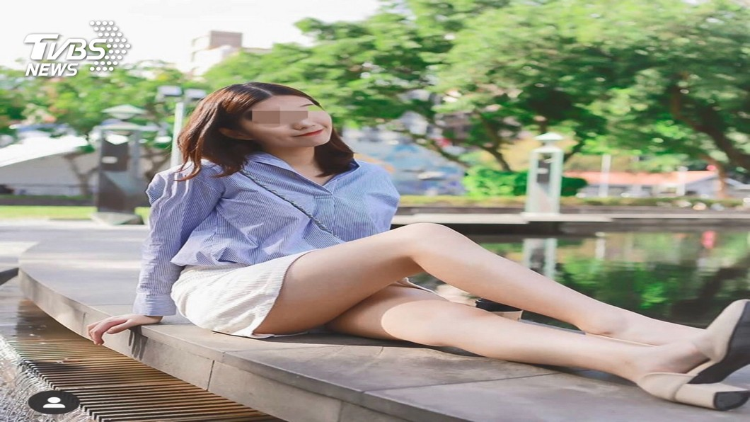 圖/TVBS 「你亂摸腿」外拍女控攝影師騷擾 考慮告