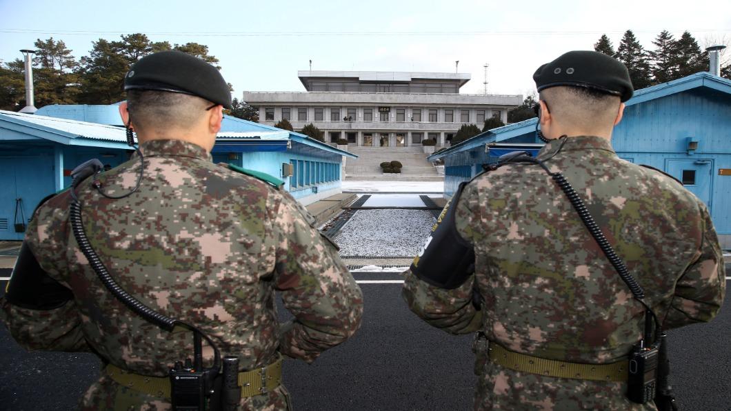 圖/達志影像路透  南韓軍史上頭一遭 現役軍人變性恐遭退役