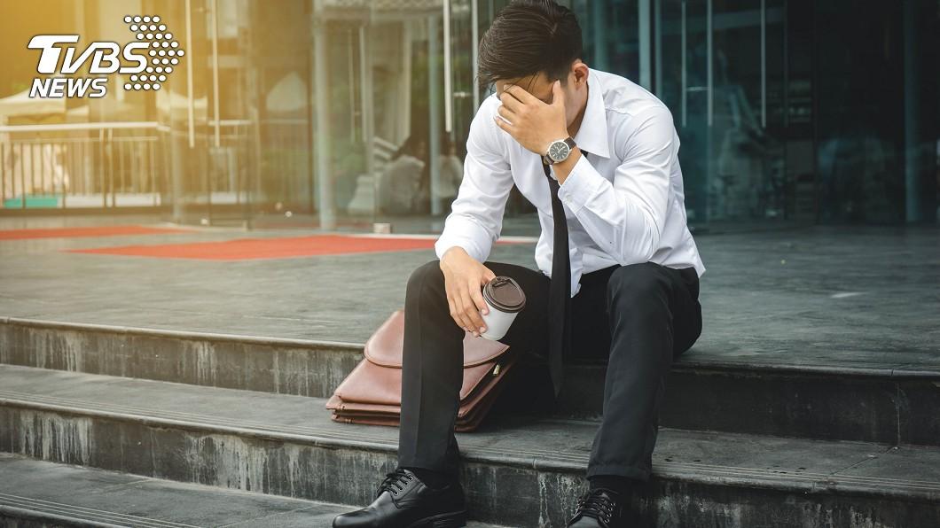 示意圖,與本文無關。(圖/TVBS) 「韓投不下去…」小英當選爸媽卻失業 她曝原因網友戰翻