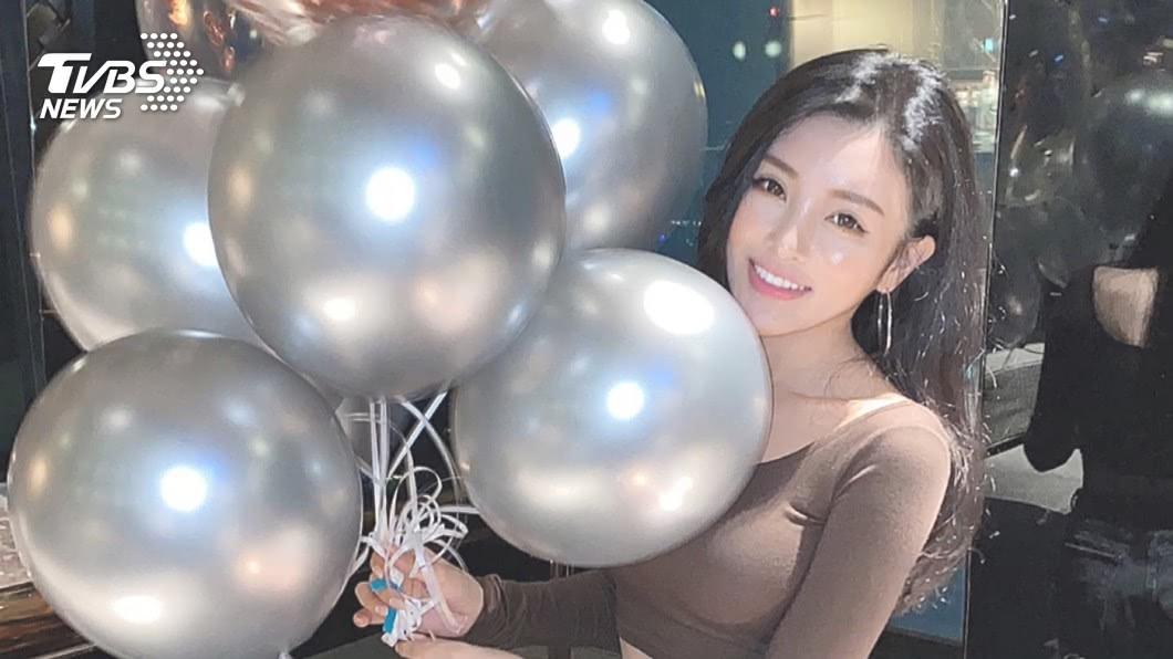 圖/TVBS 月薪46萬女直播主 跳槽違約判賠500萬