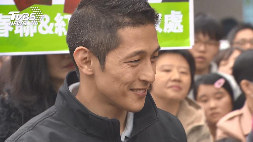 圖/TVBS資料畫面 要參選下屆台北市長?吳怡農投震撼彈 鬆口給答案