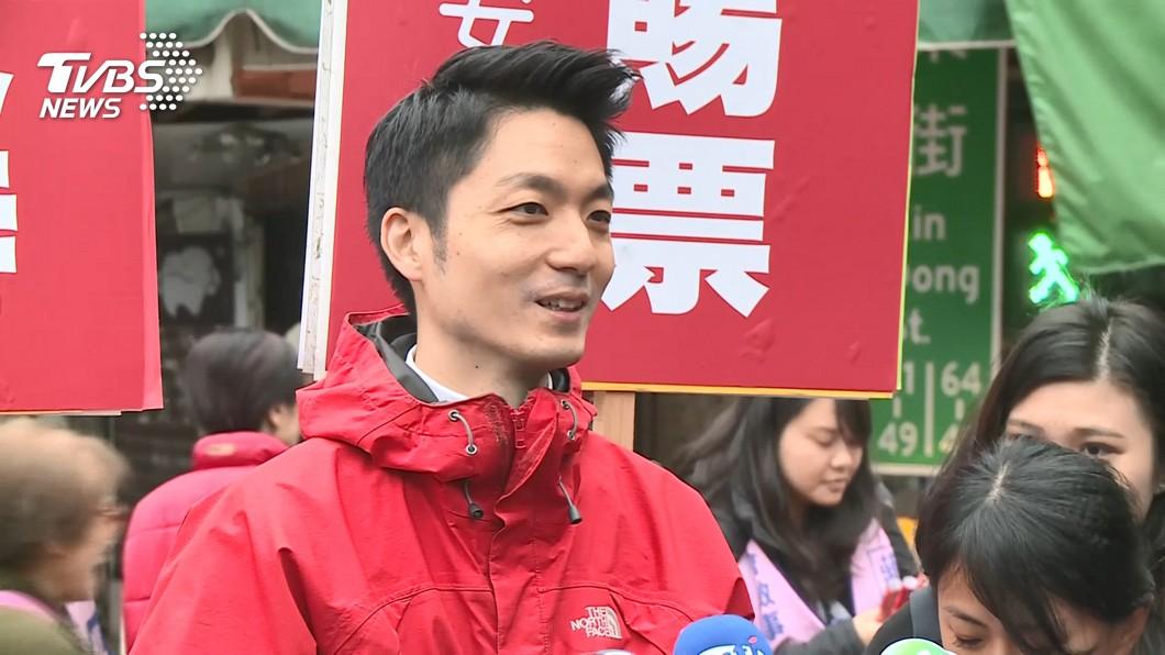 圖/TVBS 藍委議事運作研習營 蔣萬安:凝聚黨團向心力