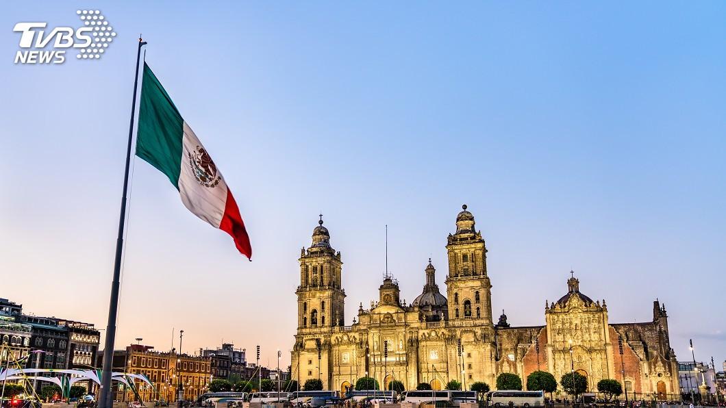 示意圖/TVBS 新北美貿易協定上路 墨西哥深化與中國經濟關係
