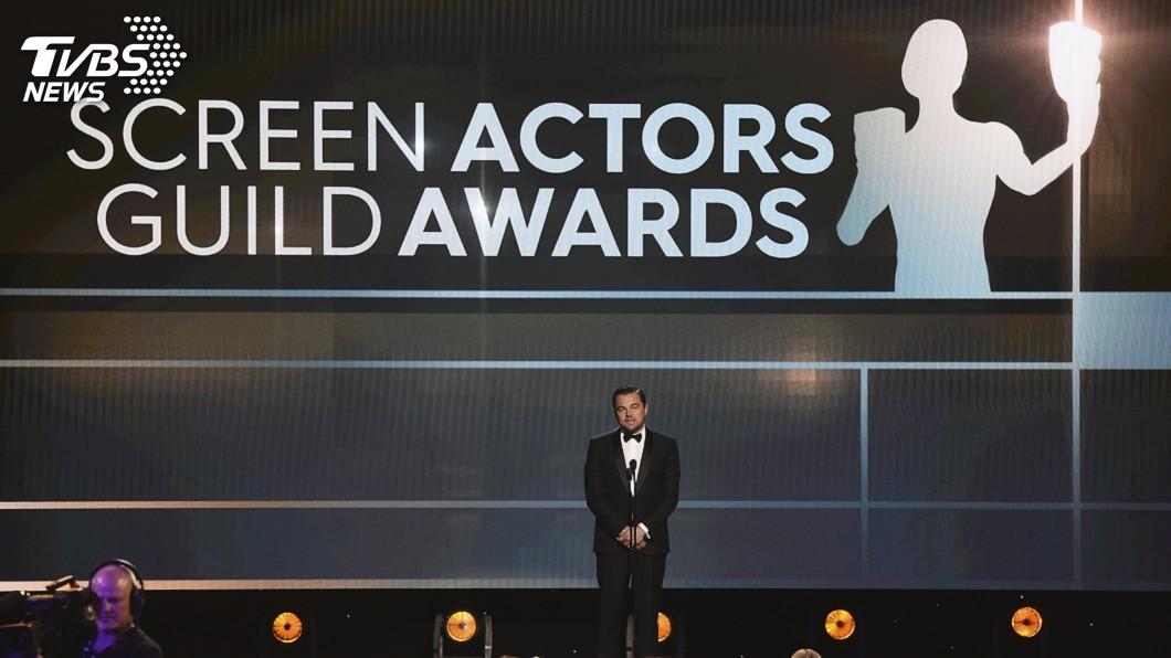 圖/達志影像美聯社 第26屆美國演員工會獎 主要得獎名單一覽