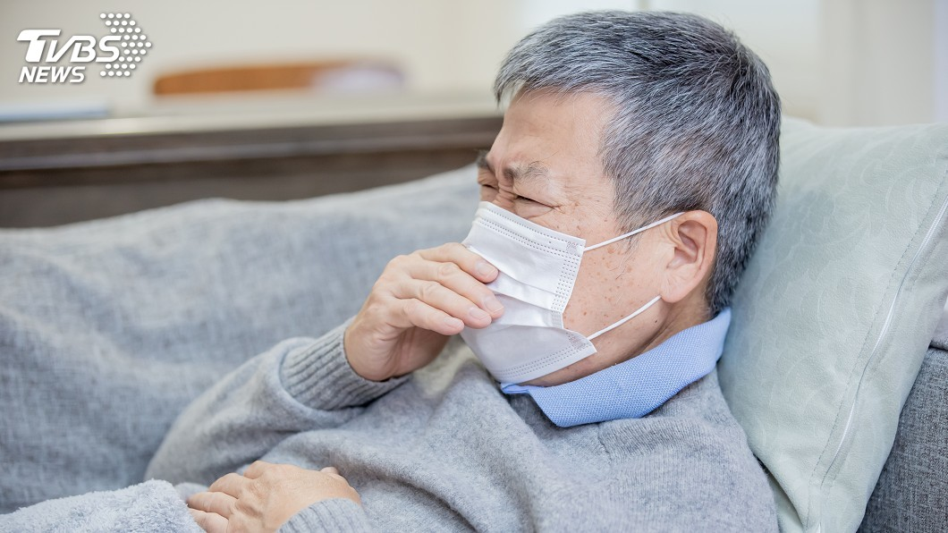 示意圖/TVBS 武漢肺炎 中國衛健委:已痊癒者仍有再感染風險