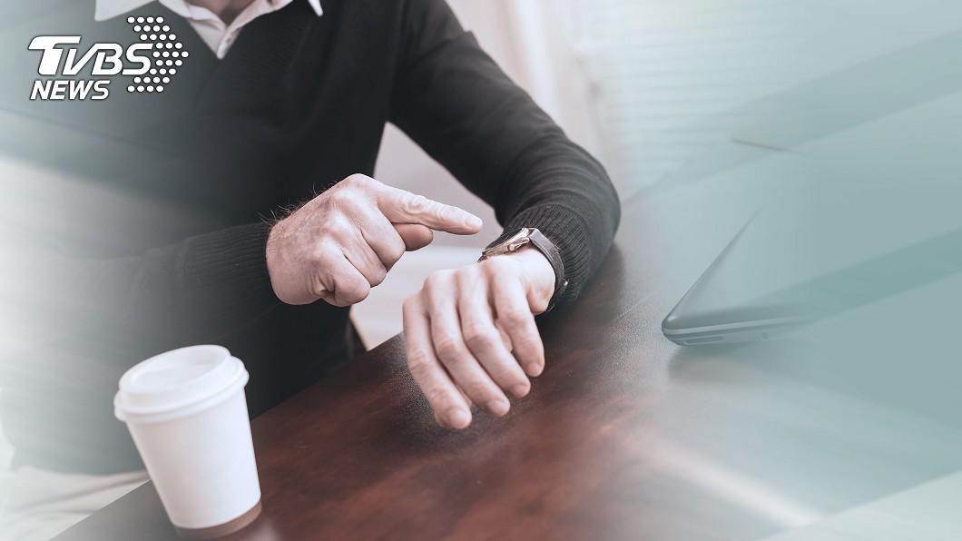 很多人希望能夠在年後轉職。(示意圖/TVBS) 工作目標不求升官只為退休生活? 網友揭「關鍵原因」