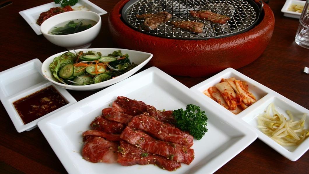 圖/達志影像 燒肉月繳三千吃到飽 日本訂戶經濟風潮
