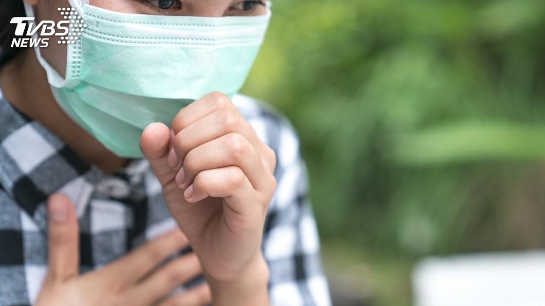 與本事件無關。(示意圖/TVBS) 1張圖秒懂武漢肺炎 「4招」教你如何自保