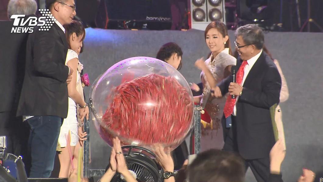 圖/TVBS 年終獎金「薪」情大不同 有人只領到「兩顆粽」