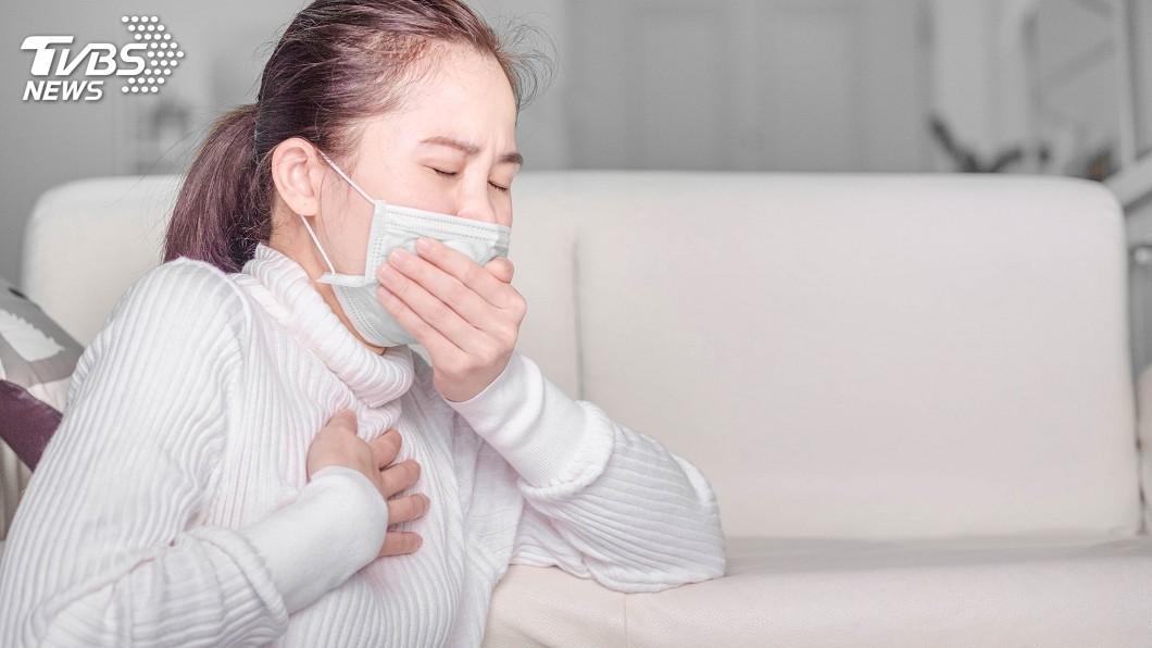 示意圖/TVBS 新型肺炎疫情擴散 英機構估武漢一地感染已達4千人